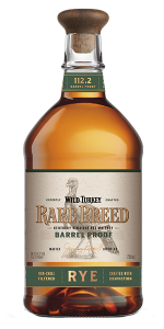Wild Turkey Rare Breed Rye Whiskey. Image courtesy Wild Turkey.