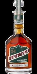 Old Fitzgerald Bottled in Bond Spring 2020 Edition. Image courtesy Heaven Hill Distillery.