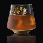 Aberfeldy's Golden Dram cocktail. Image courtesy Aberfeldy.