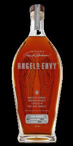 Angel's Envy Cask Strength 2020 Edition. Image courtesy Angel's Envy.
