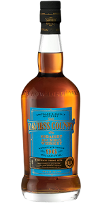 Daviess County Straight Bourbon. Image courtesy Lux Row Distillers.