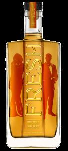 Fresh Bourbon First Release. Image courtesy Fresh Bourbon Distilling Co.