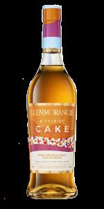 Glenmorangie A Tale of Cake. Image courtesy Glenmorangie.