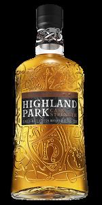 Highland Park Cask Release No. 1. Image courtesy Highland Park.