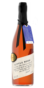"""Little Book Chapter Four: """"Lessons Honored."""" Image courtesy Beam Suntory."""