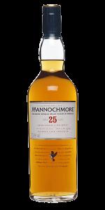 Mannochmore 25 2016 Release. Image courtesy Diageo.
