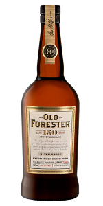 Old Forester 150th Anniversary Small Batch #3. Image courtesy Old Forester/Brown-Forman.