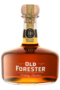 Old Forester 2020 Birthday Bourbon. Image courtesy Old Forester/Brown-Forman.