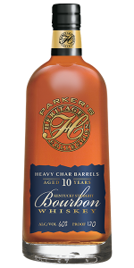 Parker's Heritage Collection 2020 Release. Image courtesy Heaven Hill Distillery.