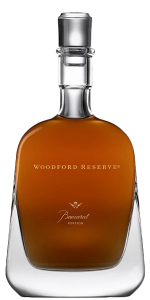 Woodford Reserve Baccarat Edition. Image courtesy Woodford Reserve/Brown-Forman.