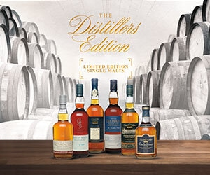 The 2020 Distillers Edition Collection