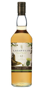 Lagavulin 12 Years Old 2020 Special Release. Image courtesy Diageo.