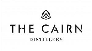 The Cairn Distillery's new logo. Image courtesy Gordon & MacPhail.