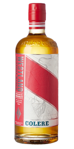 Westland Colere 2020 Release. Image courtesy Westland Distillery.