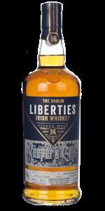 The Dublin Liberties Keeper's Coin Irish Single Malt. Image courtesy Quintessential Brands.