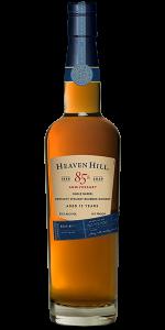 Heaven Hill 85th Anniversary Single Barrel Bourbon. Image courtesy Heaven Hill Distillery.