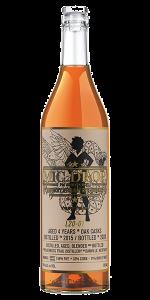 Mic Drop Rye Batch L20-01. Image courtesy PM Spirits.