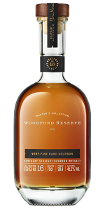 Woodford Reserve Very Fine Rare Bourbon. Image courtesy Woodford Reserve/Brown-Forman.