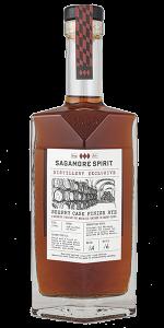 Sagamore Spirit Sherry Cask Finish. Photo ©2021, Mark Gillespie, CaskStrength Media.