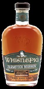 WhistlePig FarmStock Beyond Bonded Bourbon. Image courtesy WhistlePig Whiskey.