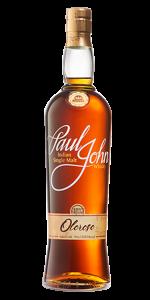 Paul John Oloroso Select Cask Indian Single Malt Whisky. Image courtesy Paul John Whisky/John Distilleries.