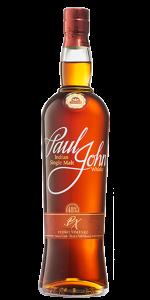 Paul John PX Select Cask Indian Single Malt Whisky. Image courtesy Paul John Whisky/John Distilleries.