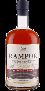 Rampur Asava Indian Single Malt Whisky. Image courtesy Rampur/Radico Khaitan.