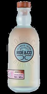 Roe & Co. Japanese Sugi Edition. Image courtesy Roe & Co./Diageo.